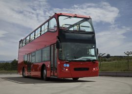 Urbis Electric UNVI 4